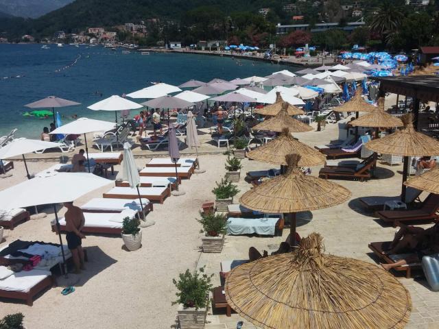 Your luxury Summer getaway in Tivat