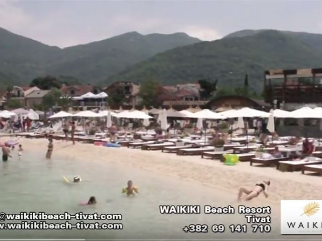 NEW!!! Waikiki new video